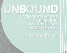 Unbound - late nights at the EIBF