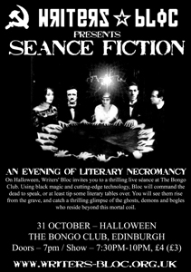 Seance Fiction